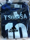 Camiseta de Japon 12-13 – Tsubasa 10(Adidas)