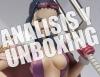 Analisis y Unboxing | Tashigi (Punk Hazard ver.) | One Piece | (Figuarts ZERO)BANDAI