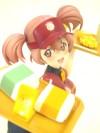 Hataraku Maou-sama! – Sasaki Chiho(X-Plus)
