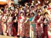 Ceremonia de mayoría de edad deAKB48
