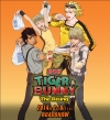 "Lawson lanza una campaña de ""Tiger & Bunny: The Rising"""