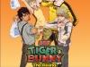 """Lawson lanza una campaña de """"Tiger & Bunny: TheRising"""""""